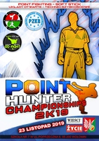 2019 Point Hunter -pl